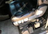 mandos asientos Tractora MAN TGX 18480 4x2 BLS