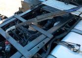 Tractora MAN TGX 18480 4x2 BLS enganche