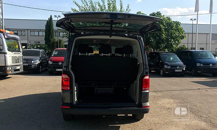 maletero Volkswagen Caravelle 2.0 TDI 102 CV