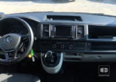consola Volkswagen Caravelle 2.0 TDI 102 CV