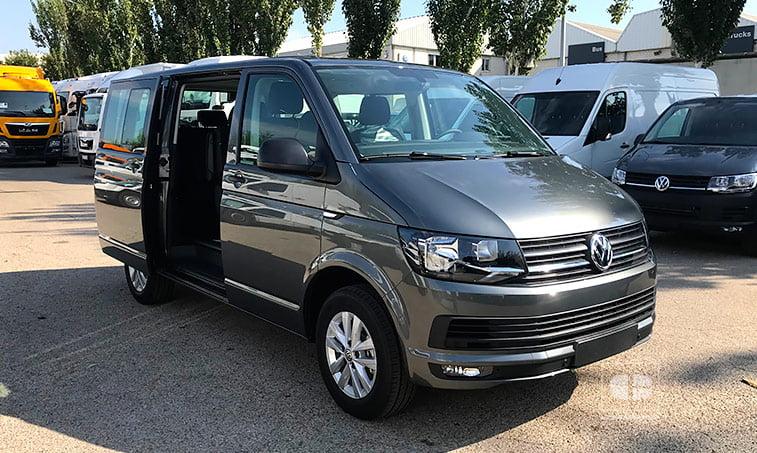 Volkswagen Multivan The Original 102 CV 2.0 TDI BC 2018