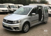 VW Caddy Maxi 2017 2.0 TDI 102 CV 2017