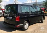 lateral derecho VW Caravelle Trendline 2.0 TDI 102 CV