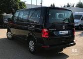 lateral izquierdo VW Caravelle Trendline 2.0 TDI 102 CV