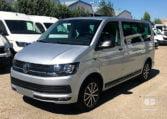 VW Multivan Outdoor 2.0 TDI 150 CV DSG nuevo 2018