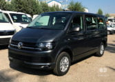 VW Multivan The Original 102 CV 2.0 TDI BC 2018