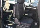 asientos giratorios VW Multivan The Original 102 CV 2.0 TDI BC 2018