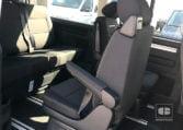 VW Multivan The Original 102 CV 2.0 TDI BC 2018 asientos giratorios