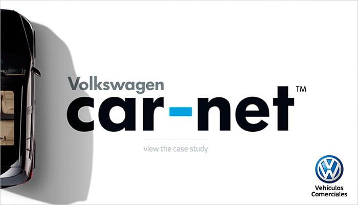 Car-Net Volkswagen