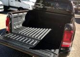 zona de carga VW Amarok 163 CV 3.0 TDI 4Motion Cabina Doble