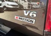 maletero VW Amarok 163 CV 3.0 TDI 4Motion Cabina Doble
