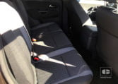 5 plazas VW Amarok 163 CV 3.0 TDI 4Motion Cabina Doble