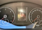 kilómetros VW Caddy 1.6 TDI 102 CV Furgoneta Ocasión 2013