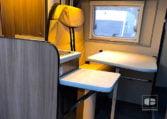 mesa central Volkswagen Crafter Camperizado 2.0 TDI 140 CV