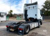 lateral derecho Iveco AS440 Cabeza Tractora