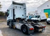 lateral izquierdo Iveco AS440 Cabeza Tractora