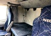 asientos Iveco AS440 Cabeza Tractora