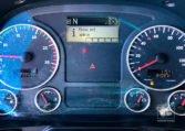 kilómetros MAN TGX 18440 4x2 BLS Cabeza Tractora