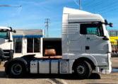 MAN TGX 18440 4x2 BLS Cabeza Tractora 2011