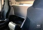 asientos MAN TGX 18440 4x2 BLS Cabeza Tractora