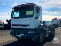 Renault 420.18 T 4x2 DCI