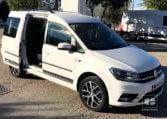 VW Caddy Outdoor 2.0 TDI 102 CV Mixto