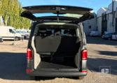 maletero Volkswagen Caravelle Trendline 2.0 TDI 150 CV Mixto