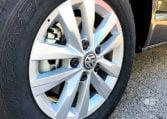llantas Clayton Volkswagen Caravelle Trendline 2.0 TDI 150 CV Mixto