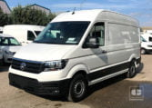 VW Crafter 30 Batalla Media L3H2 2.0 TDI 102 CV
