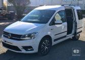 Volkswagen Caddy Outdoor 2.0 TDI 102 CV Mixto