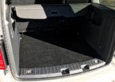maletero VW Caddy Outdoor 2.0 TDI 102 CV Mixto 2018