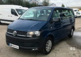 VW Caravelle 2.0 TDI 114 CV Mixto Adaptable 2017