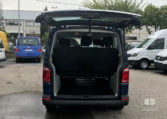 maletero VW Caravelle 2.0 TDI 114 CV Mixto Adaptable