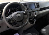 interior VW Crafter 30 Batalla Media L3H2 2.0 TDI 102 CV