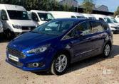 Ford S MAX 180 CV 2.0 TDCI Titanium