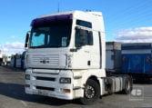 MAN TGA 18480 4x2 BLS Cabeza Tractora (2005)