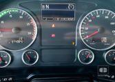 kilómetros MAN TGS 18440 4x2 LL Chasis Cabina Carrozable