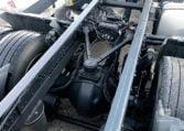 Chasis MAN TGS 18440 4x2 LL Cabina Carrozable