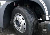 ruedas delanteras MAN TGS 18440 4x2 LL Chasis Cabina Carrozable