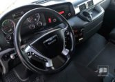 interior cabina MAN TGS 18440 4x2 LL Chasis Cabina Carrozable