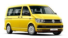 My Renting Volkswagen California
