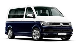 My Renting Volkswagen Multivan