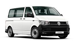 My Renting Volkswagen Transporter