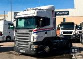 Scania R420 LA4X2MNA Tractora