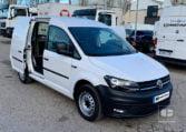 Volkswagen Caddy 1.6 TDI 75 CV Furgoneta 2017