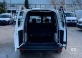 zona de carga Volkswagen Caddy 1.6 TDI 75 CV Furgoneta