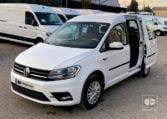 Volkswagen Caddy 1.0 TSI 102 CV