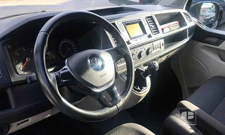 volante Volkswagen Caravelle 2.0 TDI 102 CV