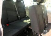 asientos Volkswagen Caravelle 2.0 TDI 102 CV