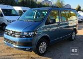 Volkswagen Caravelle 2.0 TDI 114 CV Mixto Adaptable
